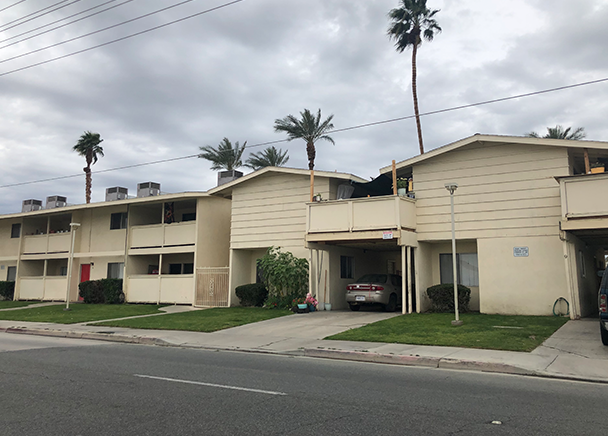 Private Buyer Purchases 33-Unit Apartment Complex in California's Inland Empire for $3.38 Million in Cash