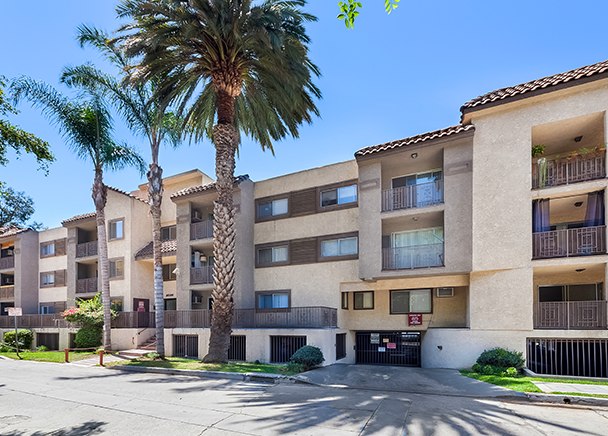 CBRE ANNOUNCES SALE OF MULTIFAMILY PROPERTY IN HOLLYWOOD, CA FOR $28 MILLION