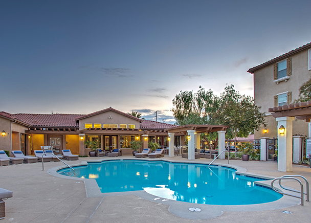 CBRE Announces Sale of Multifamily Community in Moreno Valley, Calif. to New York Real Estate Investment Firm