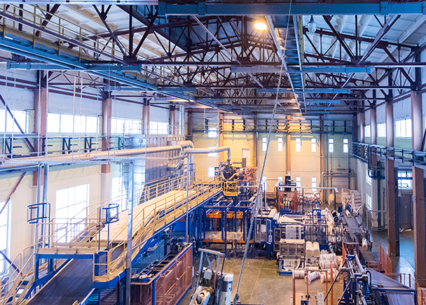 Light Industrial Facilities Take Some of the Spotlight From Mega Warehouses, CBRE Analysis Finds
