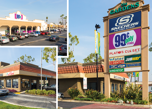 CBRE Announced the Sale of Retail Property in Hawaiian Gardens for $22 Million