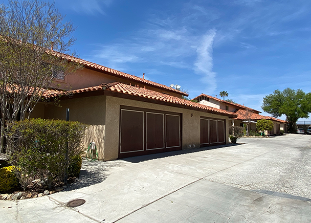 CBRE Completes Sale of Multifamily Community in California's Inland Empire for $6.55 Million