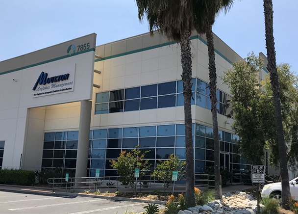 CBRE Facilitates Two Industrial Leases for Local 3PL Provider, Totaling 255,404 Square Feet in Van Nuys, Calif.