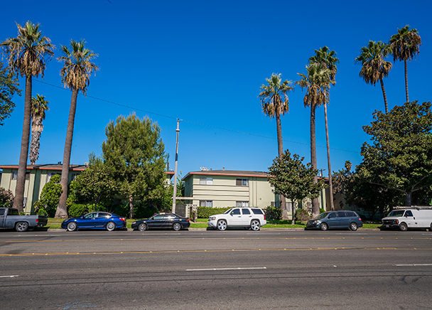 CBRE Arranges Sale of 32-Unit Multifamily Property in Orange County, Calif. for Approx. $195,000 Per Unit