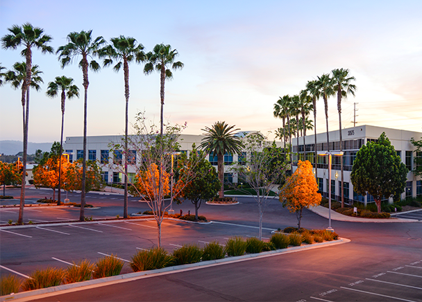 CBRE Announces Sale of Murrieta, CA Office Campus to Coseo Properties for $14.3 Million