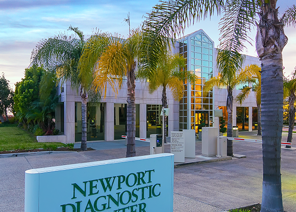 Newport Beach Medical Office Building Trades for Record Price -- CBRE