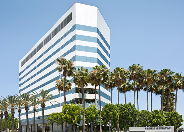 CBRE Helps Facilitate $55.5 Million Acquisition of 10-Story Office Building in Los Angeles' South Bay on Behalf of Nome Ventures