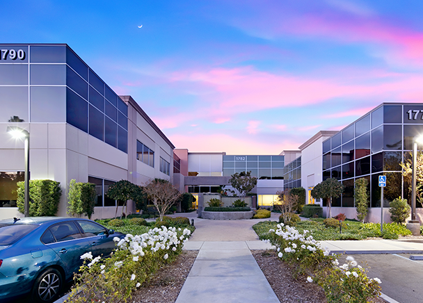 CBRE Announces Sale of Office Building in Redlands, CA to Cypress West Partners for $6.3 Million