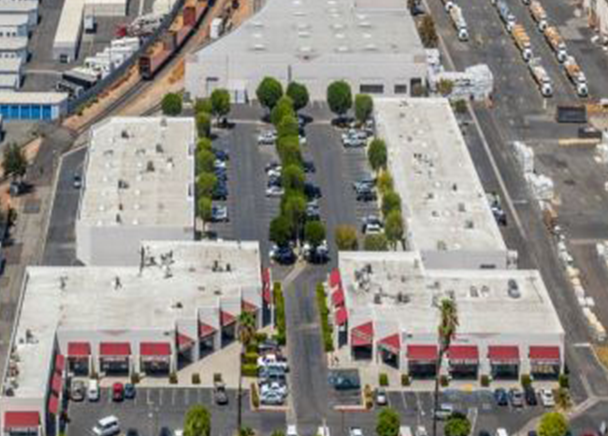 CBRE SECURES $15.9 MILLION LOAN FOR MULTI-TENANT INDUSTRIAL PORTFOLIO IN INLAND EMPIRE