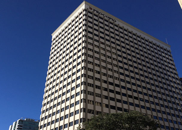 Procopio Renews 126,000 Square-Foot Lease in Class A Office Building in Downtown San Diego