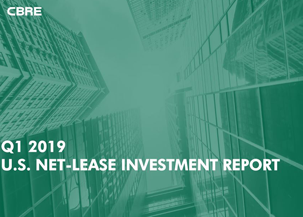 Los Angeles and Orange County Listed Among Top 20 Markets in U.S. Net-Lease Investment
