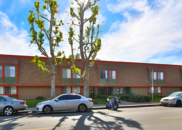67-Unit Apartment Property in San Bernardino, Calif. Sells for $7.73 Million to Local Investor