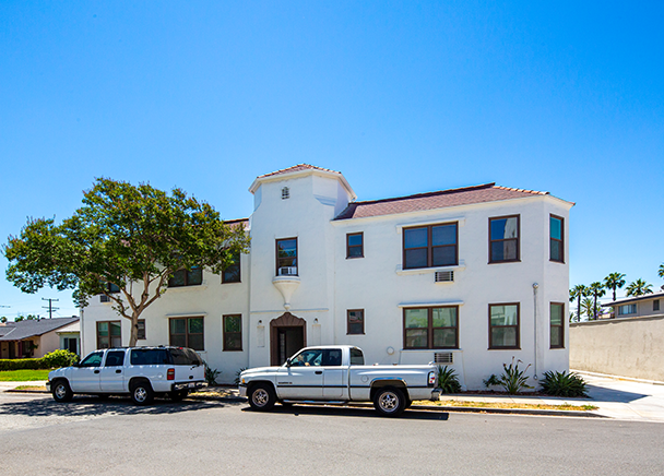 CBRE Announces Sale of 10-Unit Multifamily Property in San Gabriel, Calif. to Private Investor in All-Cash Transaction
