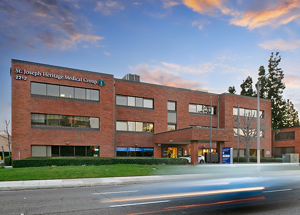 CBRE Announces Sale of Medical Office Building in Orange County to Local Private Equity Firm for $38.4 Million