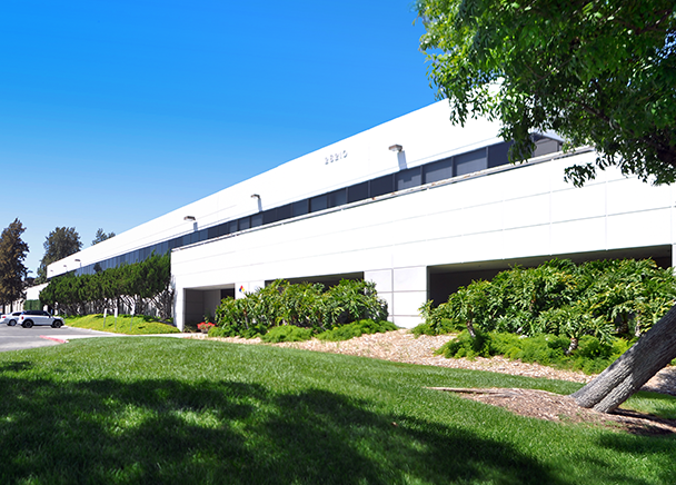 Santa Clarita Studios Leased 109,379 Square-Foot Industrial Space in Santa Clarita Valley, CA -- CBRE