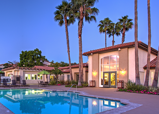 CBRE ANNOUCES THE SALE OF SEACREST APARTMENT HOMES IN SAN CLEMENTE, CA TO TA REALTY