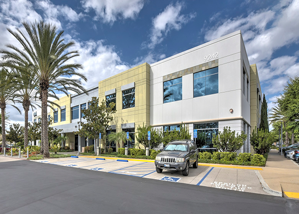 Spectrum Corporate Plaza in Kearny Mesa, San Diego Sold to Seattle-Based Investment Advisory Firm For $39.8 Million - CBRE
