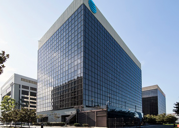 CBRE Announced The Sale Of A Three Building, Technology Focused Office  Campus In El Segundo, CA To Swift Real Estate Partners.