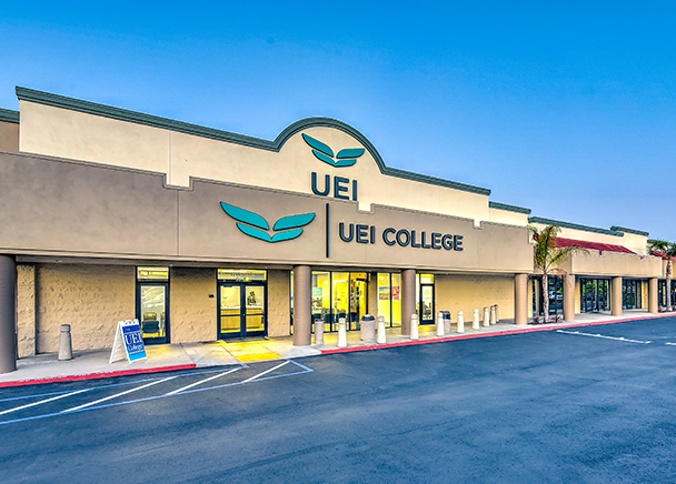 Private Buyer Purchases Multi-Tenant Building in Chula Vista, San Diego for $10 Million – CBRE