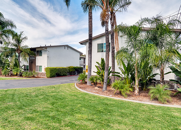 24-Unit Multifamily Community in San Bernardino County Sells to Private Investor for $6.3 Million – CBRE