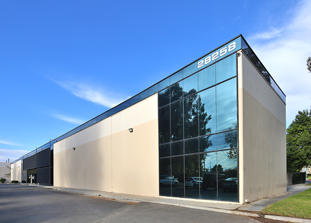 CBRE Announces Sale of 24,164 Square-Foot Industrial Building in Valencia, Calif. to Versatile Systems