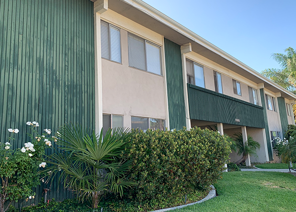 CBRE Announces Sale of 14-Unit Apartment Community in Whittier for $3.46 Million