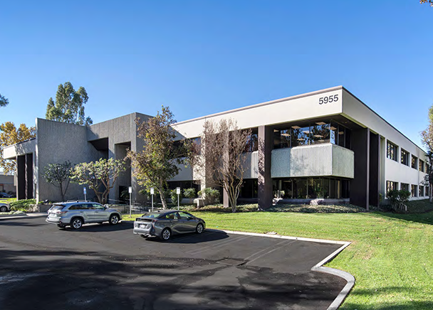 Private Investor Purchases Multi-Tenant Office Property in Woodland Hills, Calif. for $13.4 Million – CBRE
