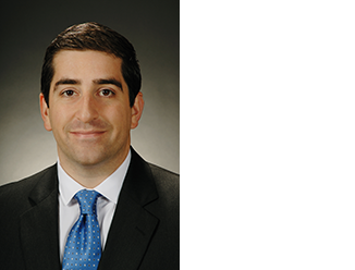 Adam P. Viccaro , Senior Associate