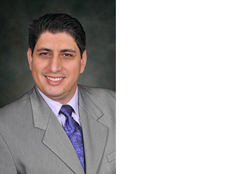 Jose Hernandez, Senior Real Estate Manager