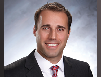 Michael  Luca, First Vice President