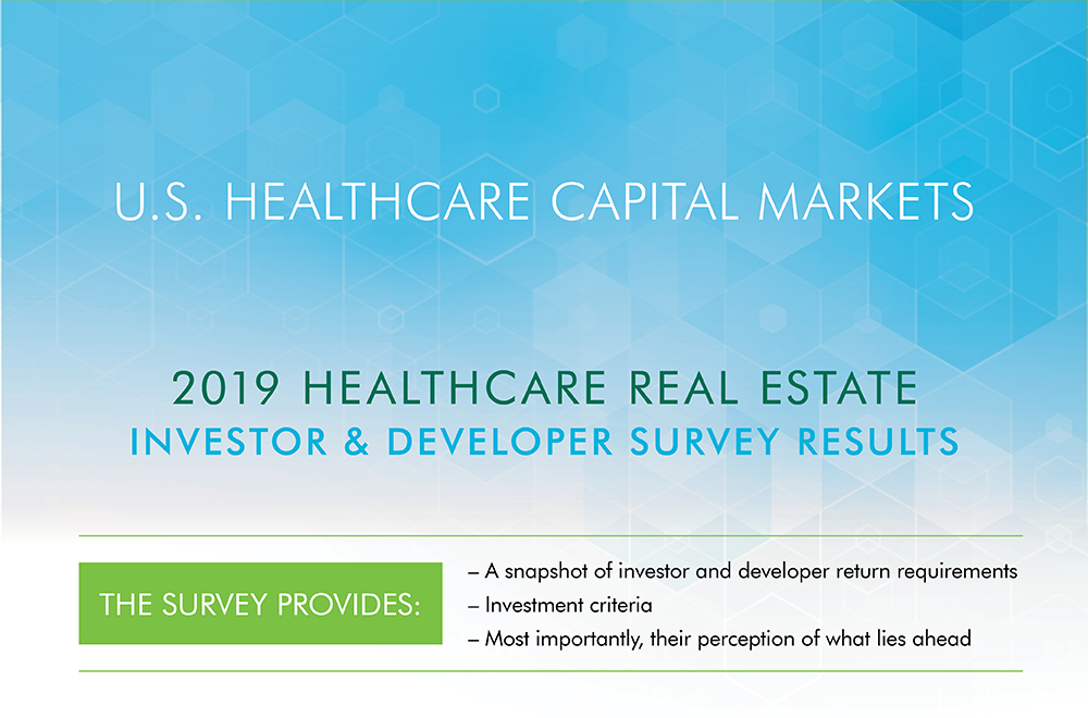 2018 Healthcare Investor Developer Survey Body Image
