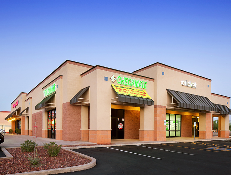 California Investor Acquires West Valley Retail Building for $2.89 Million