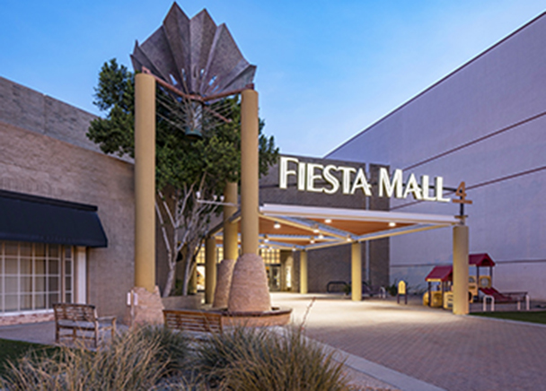 CBRE Completes Sale of Fiesta Mall in Mesa