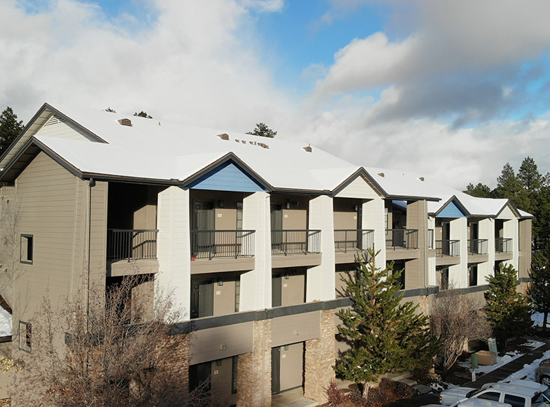 CBRE Facilitates $60.3 Million Loan for Refinance of Two Student Housing Properties in Flagstaff, Ariz.