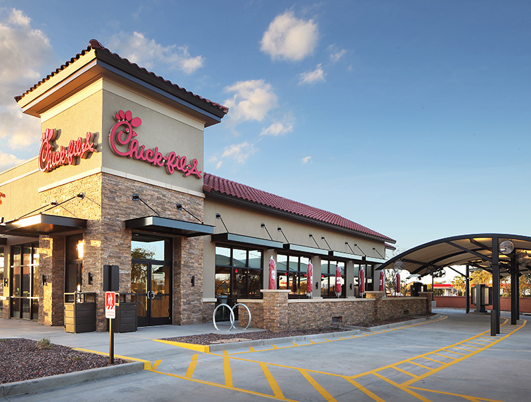 CBRE Completes Portfolio Sale of Chick-fil-A and Wendy's Ground Leases in Phoenix