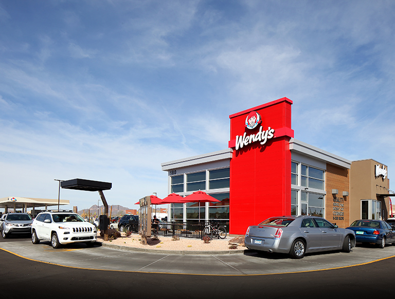 Wendy's Apache Junction