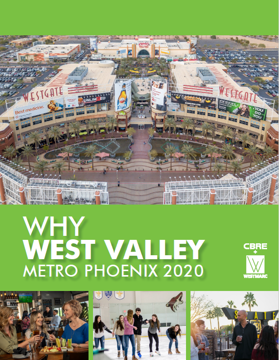 Why West Valley-Phx-3-31-2020