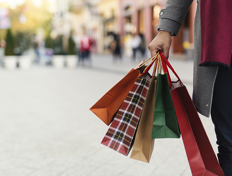 Trends Set to Influence Holiday Retail Season Include Delivery Decisions, Pop-Up Proliferation and the Gift of Resale
