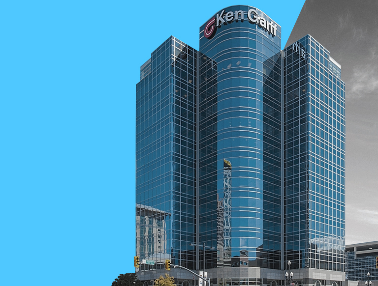 Hamilton Partners' Ken Garff Tower Brings On Two New Tenants