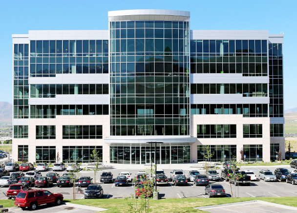 CBRE Works with Woodley Real Estate to Lease Traverse Ridge Center II