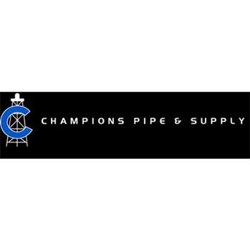 Champions Pipe & Supply