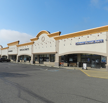 Chartiers Valley Shopping Center