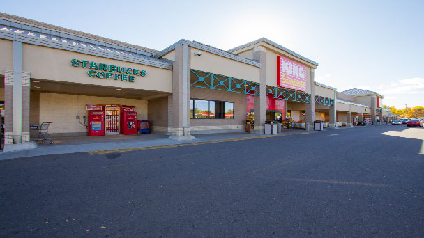 Bear Valley Shopping Center