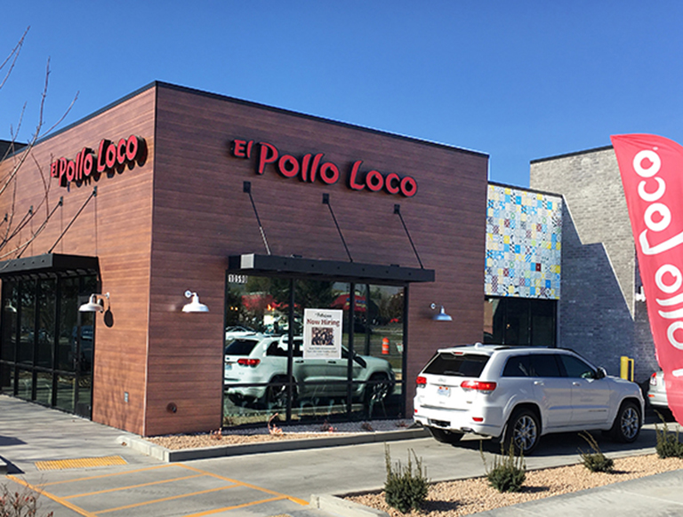 Krispy Kreme Doughnuts and El Pollo Loco Open New Stores in High-Traffic Sandy Location