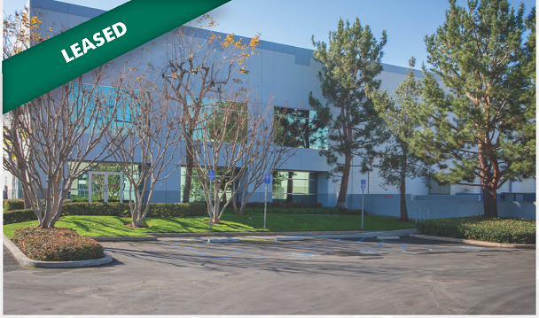 ±85,172 SF<br>701 S. Sally Place<br>FULLERTON, CA