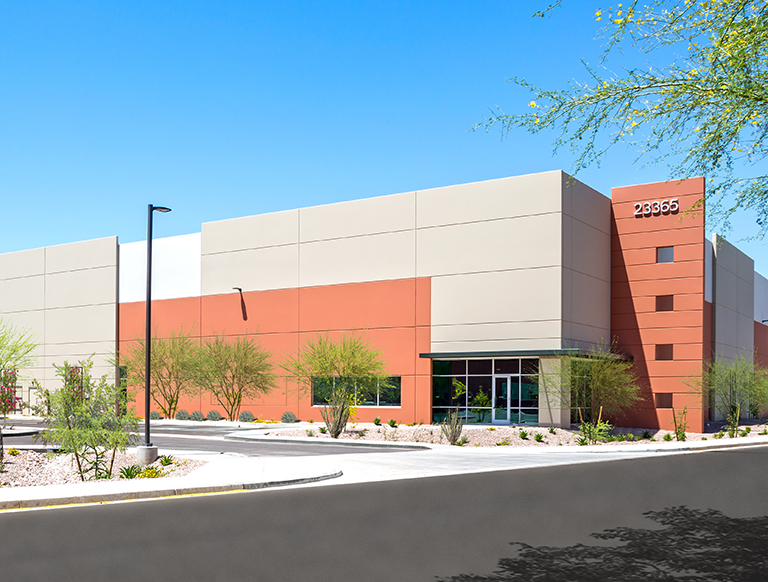 CBRE sells Deer Valley industrial park for $29.55M