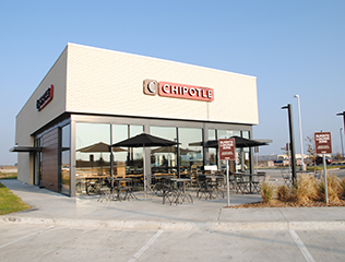 Chipotle | Terrell, TX