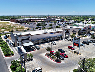 Edinburg Plaza | Edinburg, TX