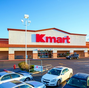 PARADISE PLAZA <br> Kmart/Walgreens Anchored Redevelopment
