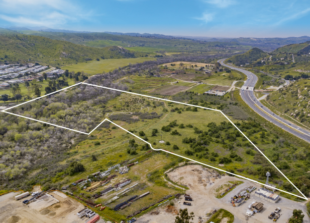Multi-Purpose Land, Fallbrook, CA